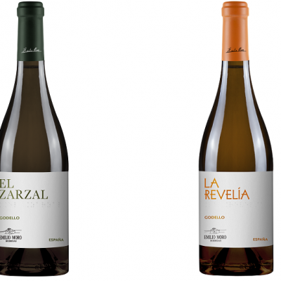 Dos vinos blancos ideales para recibir la primavera