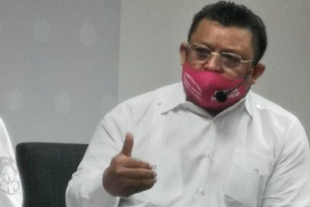 Ismael Peraza ofrece propuestas basadas en la honestidad