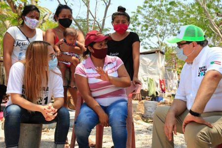 Servicios públicos de calidad para todos: Ramírez Marín