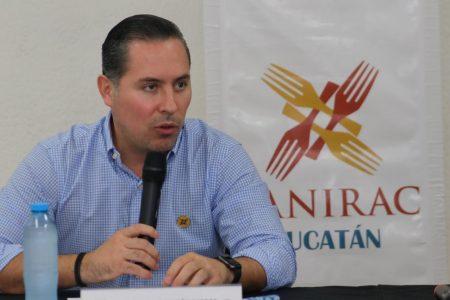 Restauranteros aprueban cambio al semáforo amarillo en Yucatán: Canirac