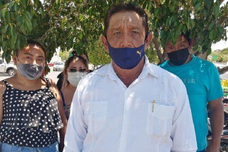 Morena, con varios fuegos ardientes en municipios: en Santa Elena bajan a líder nato para imponer una mujer