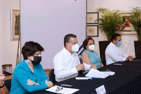 Mérida da un paso más para ser parte de la Red Mundial de las Ciudades del Aprendizaje de la UNESCO