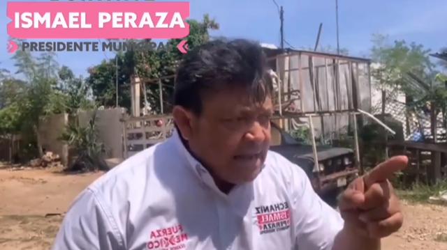 Ismael Peraza – FXM exhibe el abandono y la desigualdad en el sur de Mérida