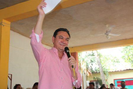 La pandemia nos ha golpeado a todos: Liborio Vidal