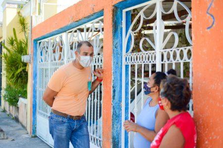 A Mérida le urge un mantenimiento general: Víctor Cervera