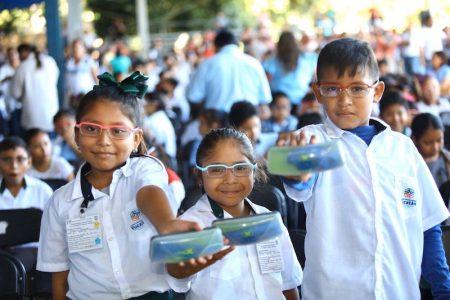 DIF Yucatán listo para la implementación de la nueva Ley de los Derechos de Niñas, Niñas y Adolescentes