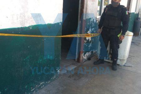 Muere bebé de tres meses en un balneario abandonado en Progreso