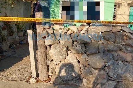 Pasaba por un terreno en Xoclán Rejas y descubrió un ahorcado