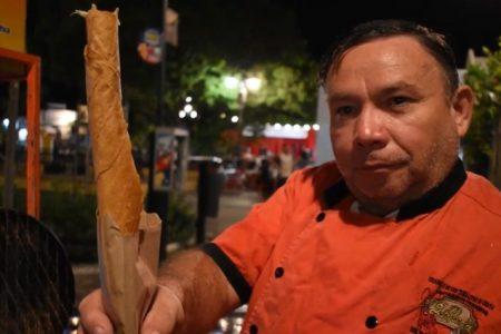 Luto en el barrio de Santiago: fallece Polito, de los creadores de las marquesitas de queso de bola