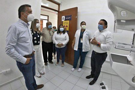 Centro de Atención Médica a la Mujer, aliado para cuidar la salud en el sur de la ciudad
