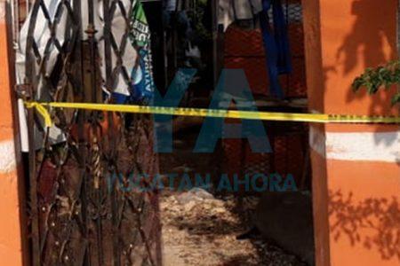 Encuentra colgado a su esposo, en San Luis Sur Dzununcán