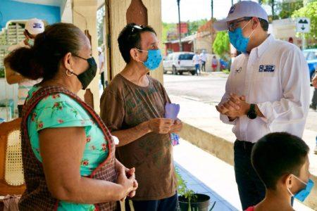 Desde el Congreso del Estado apoyaremos a los emprendedores, afirma Víctor Hugo Lozano