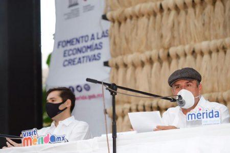 Presentan el programa Fomento a las Economías Creativas: Cervecerías Artesanales