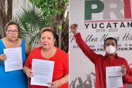 Mujeres piden al Iepac que declare inelegible al alcalde de Kanasín que va por la reelección