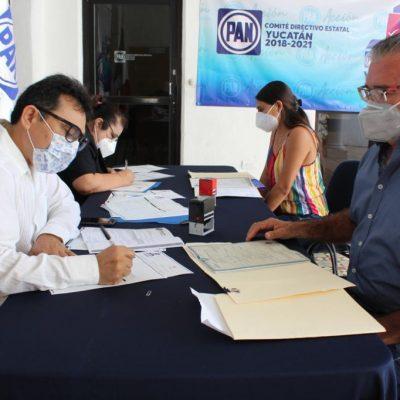 El PAN Yucatán se declara listo para comenzar la campaña federal