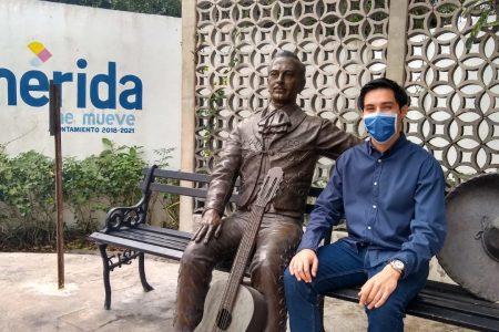 Con eventos virtuales, recordarán a Pedro Infante en el aniversario de su muerte en Mérida