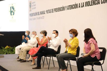 Yucatán, pionero en la protección de la violencia a niñas con discapacidad