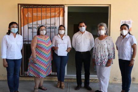 PAN, el más cumplido en paridad de género en Yucatán, asegura el Iepac