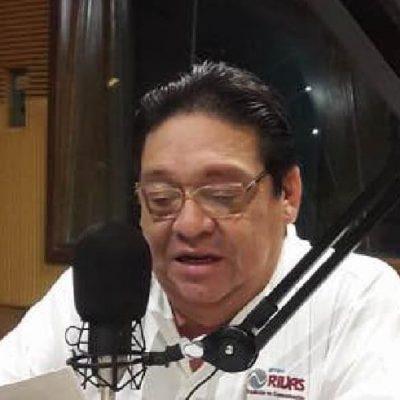 Obituario: Arcadio Huchim Ascencio, decano de los locutores en Yucatán