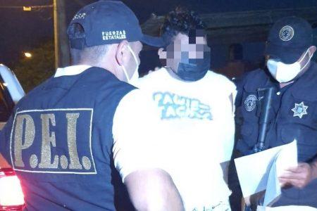 Detienen a ex policía que violó durante cuatro años a la hija menor de edad de su pareja