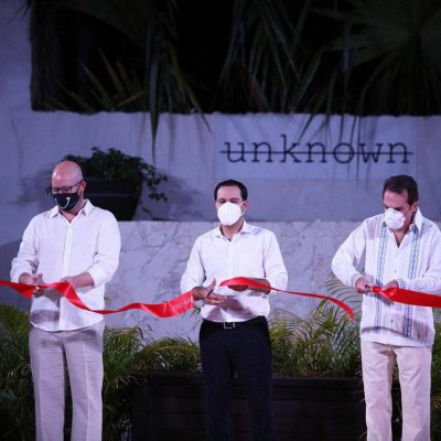 Yucatán rumbo al semáforo amarillo: se recuperan 10 mil de los 25 mil empleos por la pandemia