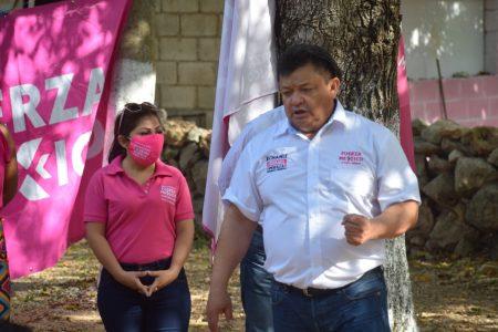 Morenistas no obradoristas quieren engañar al pueblo: Echaniz