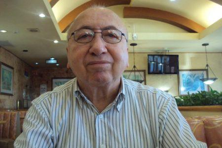 Eddie Salazar Gamboa recibirá el Premio Maestro Distinguido
