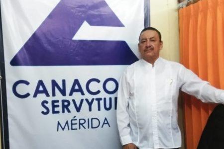Más de mil pequeños comercios en Mérida afectados por los apagones