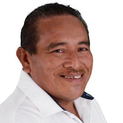 Movimiento Ciudadano solicita renuncia a candidato de Samahil