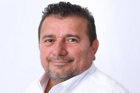 Movimiento Ciudadano dispuesto a defender la candidatura de Jorge Canul Rubio