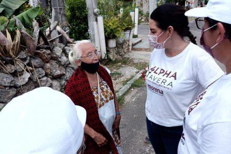 Candidata de Morena cumple con los requisitos de ley