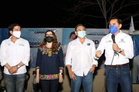 El PAN recurre a la Sala Superior para restablecer la candidatura de Liborio Vidal