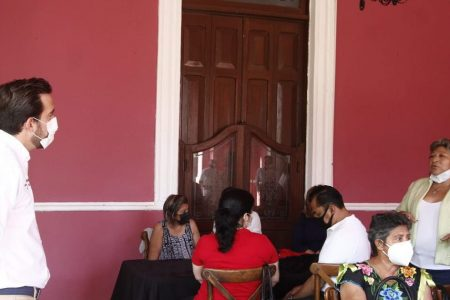 Apoyan asociaciones civiles propuestas de Pablo Gamboa Miner para la inclusión e igualdad