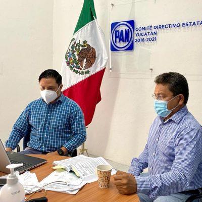 """El PAN denuncia """"turismo electoral"""" en nueve municipios de Yucatán"""