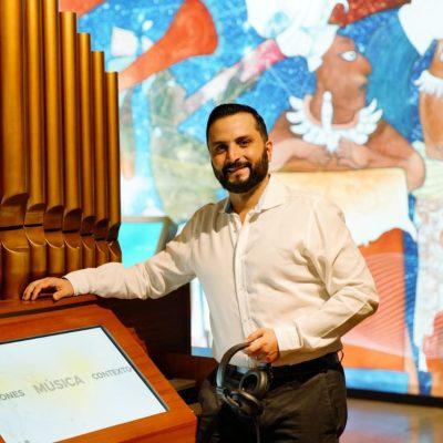 LA Música e historia de Cri cri estará en el Palacio de la Música.