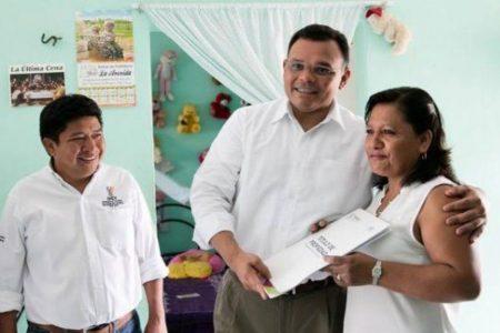 Funcionarios rolandistas coordinan campaña de Morena en Kanasín