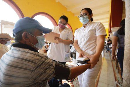 Bajan casos y hospitalizaciones por Covid-19; Yucatán a paso firme hacia el semáforo amarillo