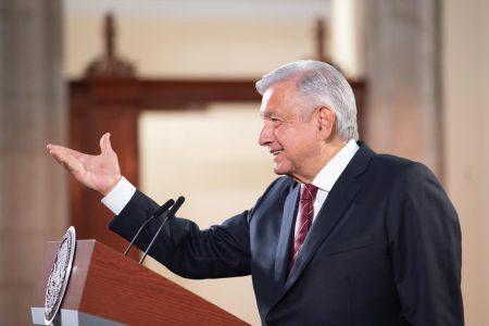 Siempre sí se vacunará contra Covid-19 el presidente López Obrador