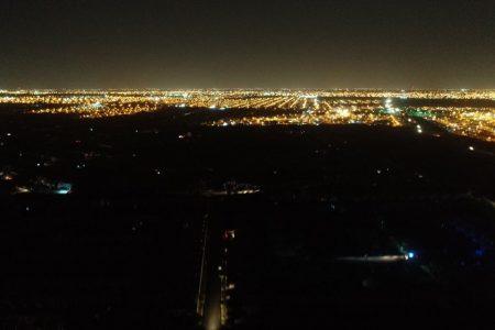 En medio del calor extremo, CFE deja sin electricidad a miles de usuarios en Mérida