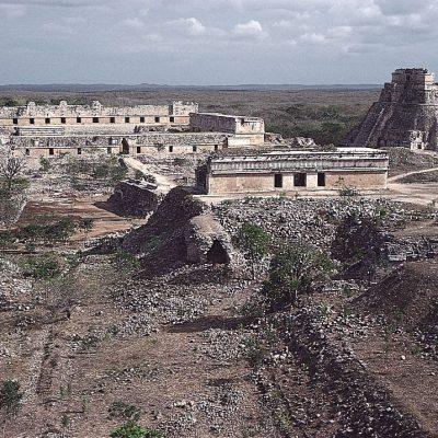 Anuncian cierre de Chichén Itzá y Uxmal, ahora por protesta del sindicato del INAH
