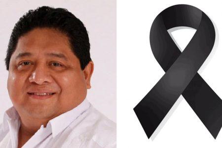 Fallece por Covid-19 Carlos Canché Baas, ex alcalde de Kanasín y candidato a diputado
