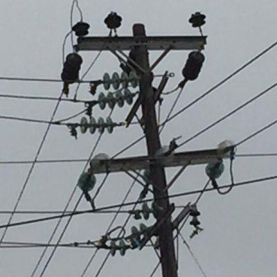 Mulsay, sin electricidad desde hace 20 horas: usuarios desesperados