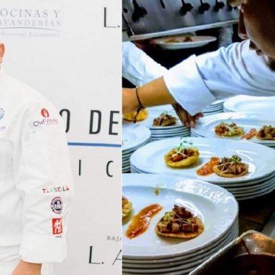 Chefs yucatecos viajan a Oaxaca para participar en el Festival del Mole 2021