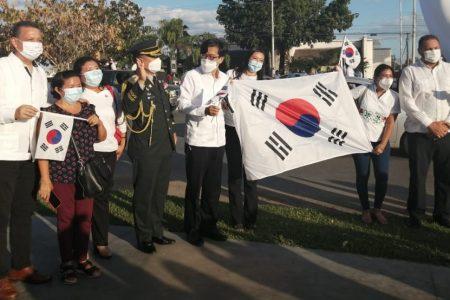 Mérida se beneficiará de investigaciones de Corea sobre un medicamento que cure el Covid-19