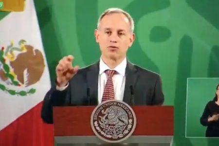 Vacunarán a maestros de Yucatán del 19 al 28 de mayo