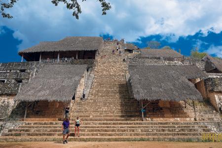 En breve, trabajadores tomarán la delegación del INAH-Yucatán