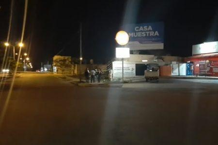 Detienen al presunto feminicida del fraccionamiento Bicentenario de Umán