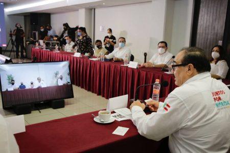 Ramírez Marín presenta una estrategia para impulsar el turismo y los empleos