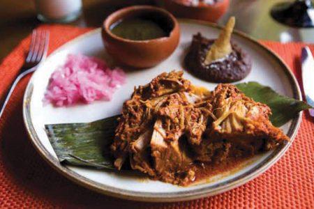 Por su cultura y gastronomía Mérida destaca a nivel mundial como ciudad creativa
