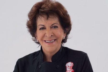 Fallece a los 90 años Chepina Peralta, precursora de programas de cocina en la televisión mexicana